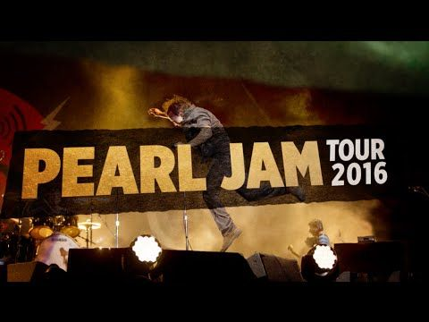 Probably only Wrigley for me sadly, but really 2 PJ shows will be amazing! And I am holding out hope for PJ25. Tour 2016 - Announcement - Pearl Jam