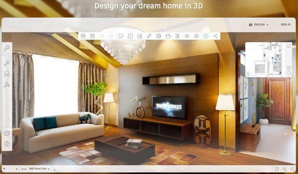 Best Free 3D Home Design Software https://www.appginger.com/free-3d-home-design-software/