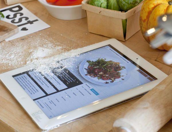 The App Date Gastro - Emprendedores.