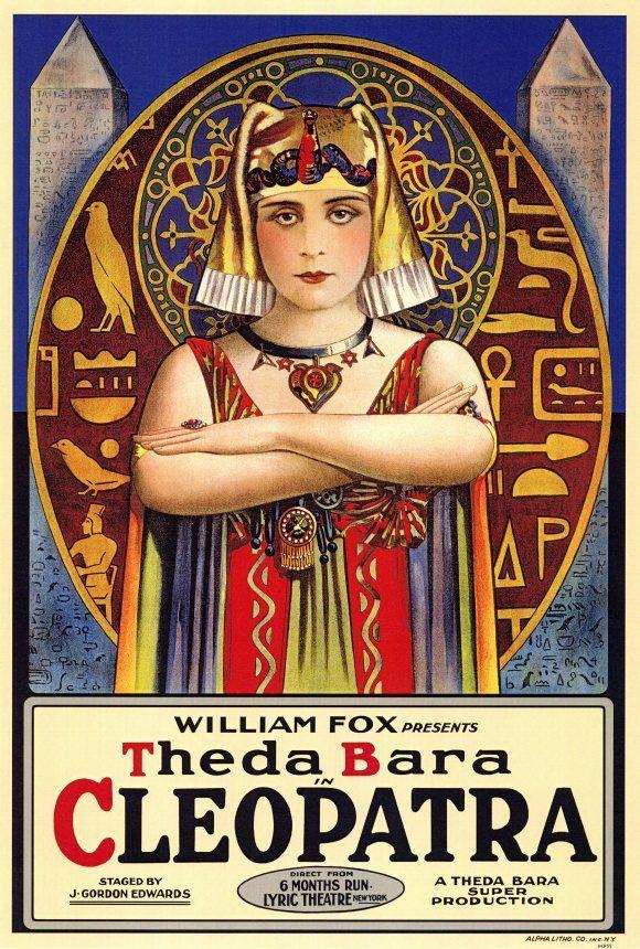 """#10 """"Cleopatra"""""""