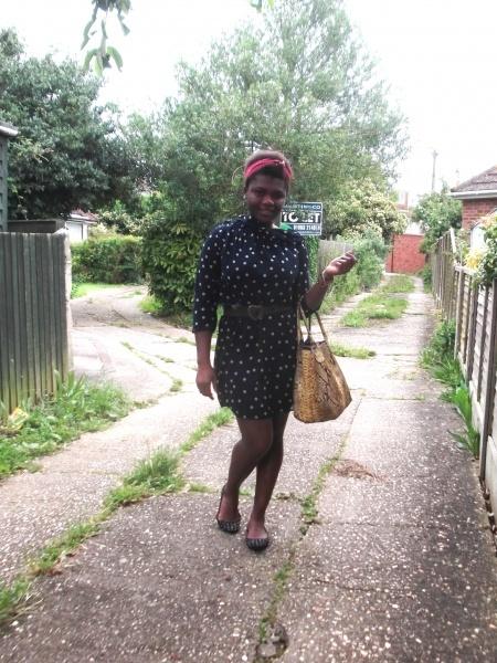 Cute dress!: Cute Dresses, Street Styles, Street Style Fashion