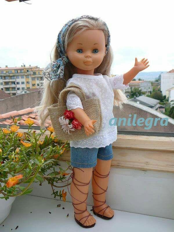 Nancy con diseño Anilegra                                                                                                                                                     Más