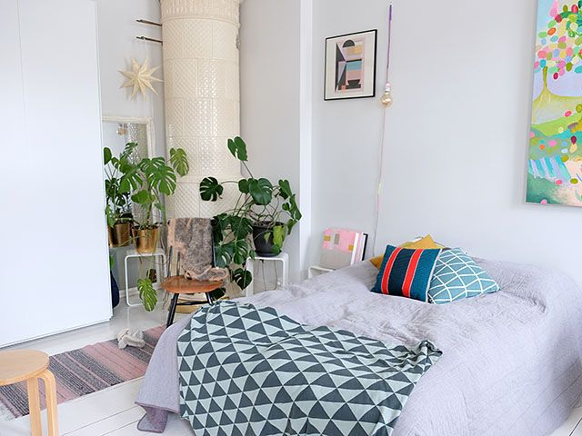 COSY HOME / Bedroom https://cosyhomeblogi.wordpress.com/