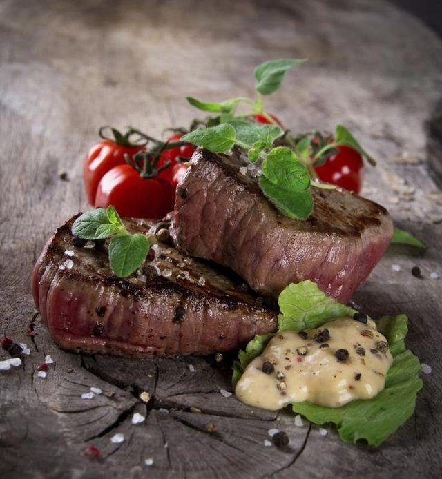 Countertop Oven Steak : herb steaks bbq steaks broil steaks recipes 14 gluten free recipes ...