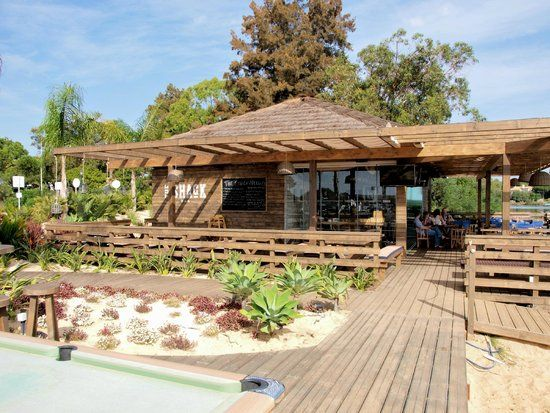 The Shack Lake Bar - Quinta do Lago, Algarve - Google Search