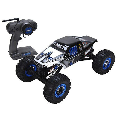 Special Offers - 1/10 Night Crawler RTR: Black - In stock & Free Shipping. You can save more money! Check It (June 21 2016 at 08:39PM) >> http://kidsscooterusa.net/110-night-crawler-rtr-black/