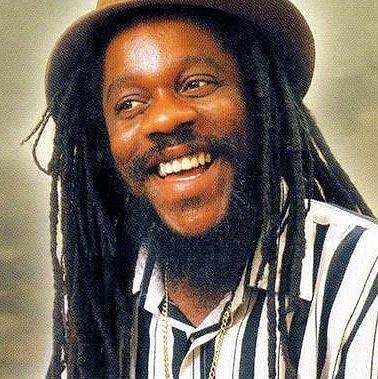 Dennis Brown Reggae Icon