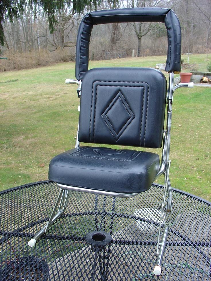 removable head rest raised armrest vintage car seats pinterest. Black Bedroom Furniture Sets. Home Design Ideas