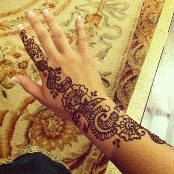 Mejores 61 im genes de henna tattoos en pinterest for Henna tattoo price