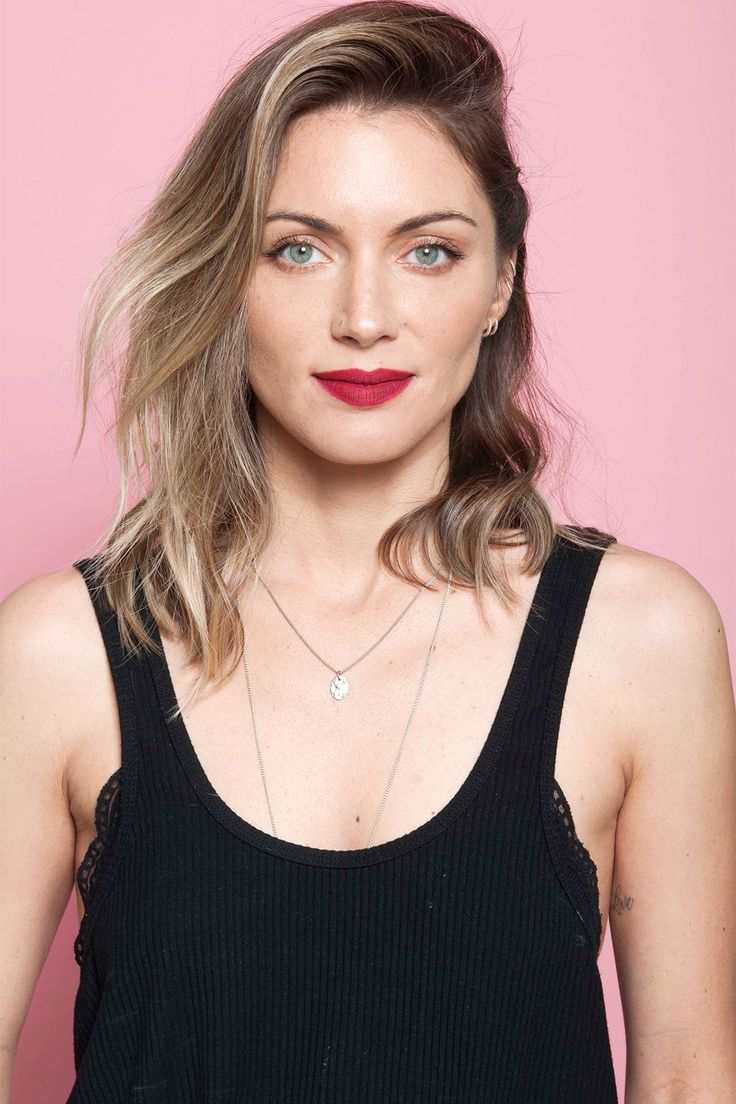 3 ways to rock L.A.'s hottest hair cut for 3 days