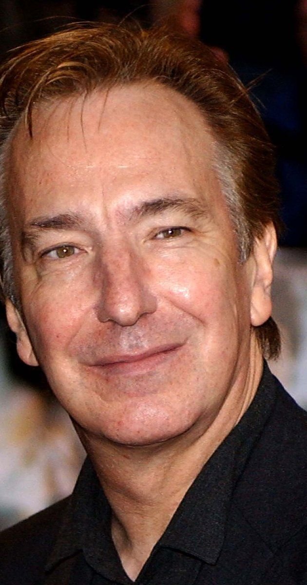 Alan Rickman was born on a council estate in Acton, West London, to Margaret Doreen Rose (Bartlett) and Bernard Rickman, who worked at a factory. He ...