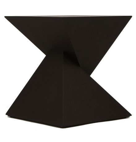 Original Design James Tan Pyramid Side Table main image
