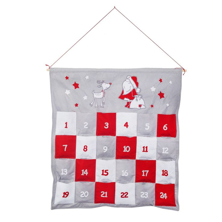 60 Best Images About Christmas Advent Calendars On