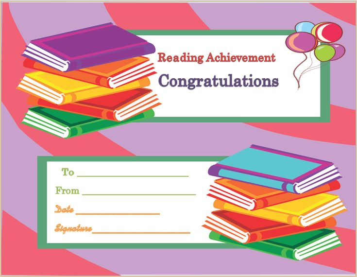 Free Customizable Printable Certificates Of Achievement] Give Those ...