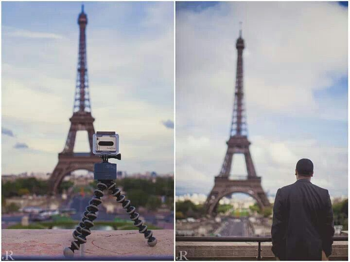 Paris | Stories by Joseph Radhik