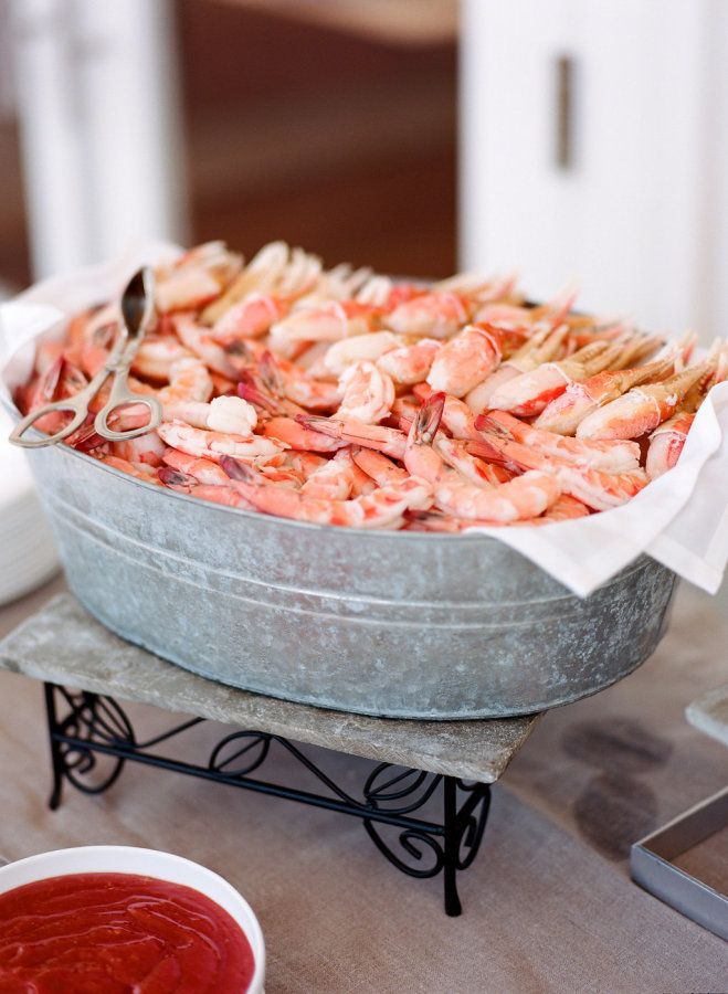 Raw bar: http://www.stylemepretty.com/california-weddings/napa/2016/04/13/instead-of-a-huge-portuguese-wedding-this-couple-had-a-small-napa-affair/ | Photography: The de Jaureguis - http://www.thedejaureguis.com/