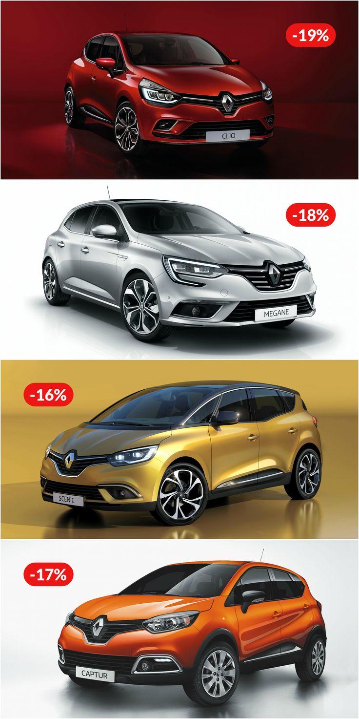 #Offre de l'été #Renault : jusqu'à 4 000€ sur la gamme Limited. Voici les conditions pour en profiter >> https://www.drivek.fr/renault-offre-bonus-argus/