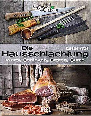 Alles für die Hausschlachtung - Fleischereibedarf online
