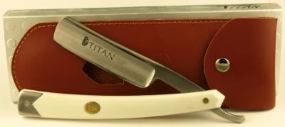 Tradycyjna Brzytwa do Golenia firmy Titan