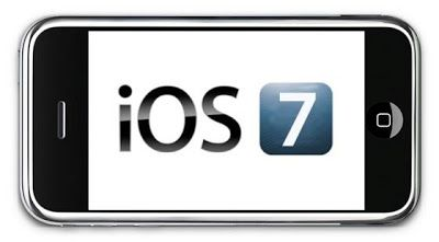 Apple iOS 7 - Features and Release Date