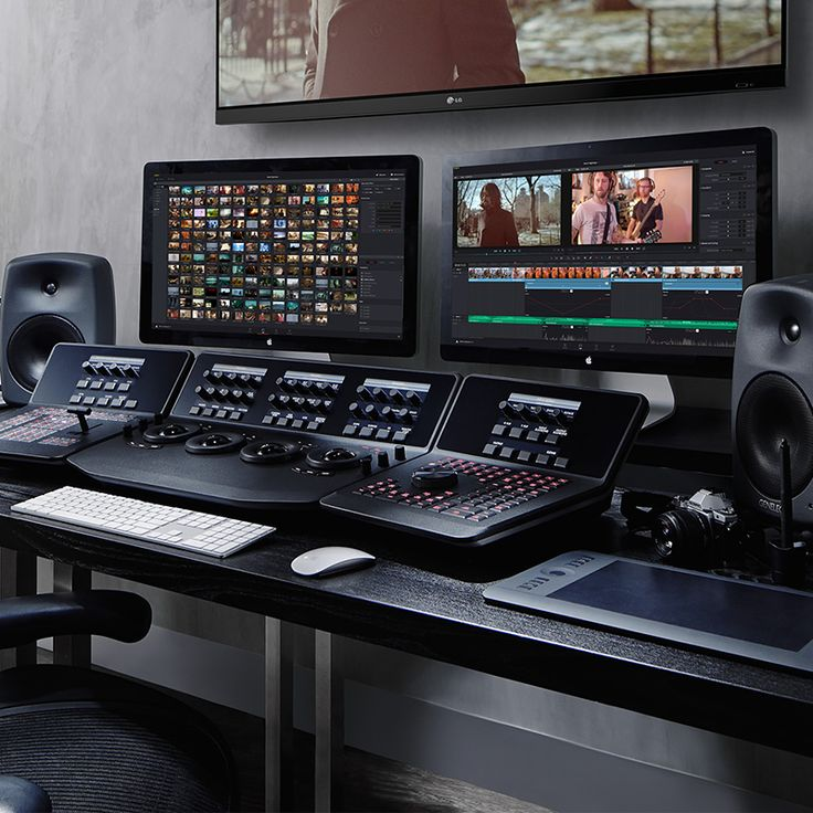 NAB 2015: DaVinci Resolve 12 Brings Even More Editing Functionality to the Table