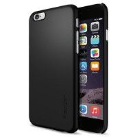 Spigen iPhone 6 and 6s Case  Exact-Fit Premium SF Coated Matte    We only offer compact and durable iPhone 6 (4.7) inch case for your device against scratches, scuffs and damage. This case is easy to clean and it Read  more http://themarketplacespot.com/iphone/spigen-iphone-6-and-6s-case-thin-fit-exact-fit-premium-sf-coated-matte-smooth-black/