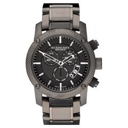 Burberry Chronograph Bracelet Watch