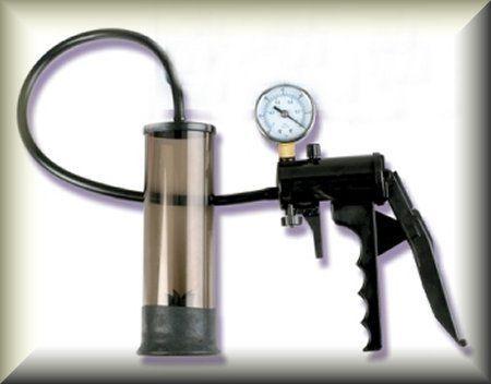 Men S Top Gauge Professional Pressure Penis Enlarger Pump 108