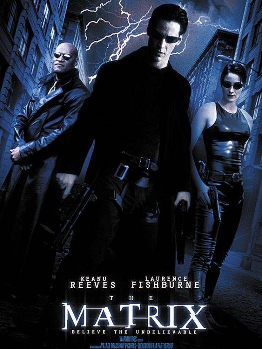 The Matrix (Film)