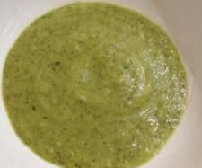 Recipe Super healthy broccoli & leek soup by Garnsey - Recipe of category Soups