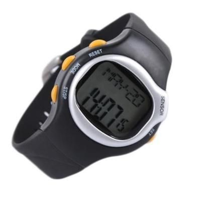 Sport Pulse Heart Rate Monitor Calories Counter Wrist ...