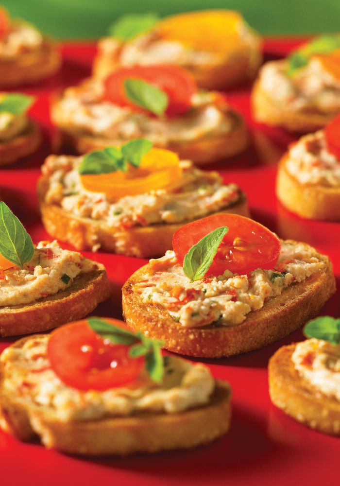 The Best 10 Minute Appetizers Appetizer Recipes Quick
