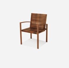 Cadeira - Linha Floracea