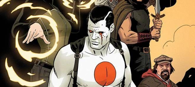Recensione The Valiant in uscita per Star Comics talento originalità per un'avventura epica..