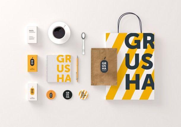 А вы, например, видите тут грушу?  http://tutdesign.ru/cats/brand/21223-men-she-da-luchshe-dlya-kafe-grusha.html  Меньше да лучше для кафе Grusha