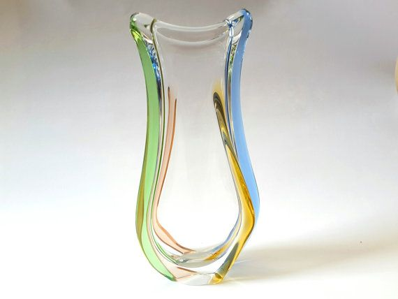 Check out this item in my Etsy shop https://www.etsy.com/listing/274046050/frantisek-zemek-mstisov-czech-glass