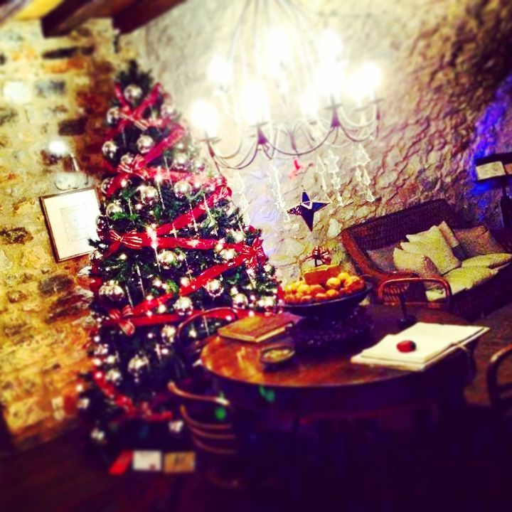 Enjoy dreamy #Christmas in #Mani and the amazing boutique #KyrimaiHotel. Live the luxury, the warm atmosphere and the privacy of the unique hotel that is a reason to visit Greece during winter, according to CNN. http://www.tresorhotels.com/en/content/company/press/press-release/1524-niwse-th-lampsh-twn-xristoygennwn-sta-kalytera-luxury-boutique-hotels-ths-tresor-hotels-amp-resorts
