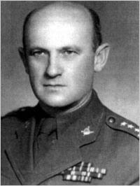Col. Zygmunt Wizelberg Stalinist Communist Judge