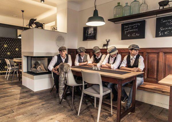 9 Restaurants In Niederosterreich Die Du Kennen Musst Gasthaus