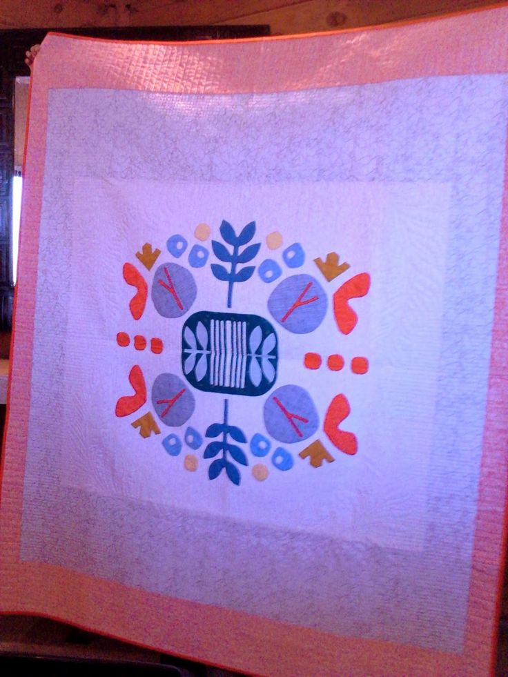 Crazy Old Ladies Quilts: SLMQG presents Carolyn Friedlander