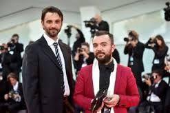 72.Mostra Internazionale del Cinema di Venezia - Red Carpet Mattia Berto e Francesco Wolf