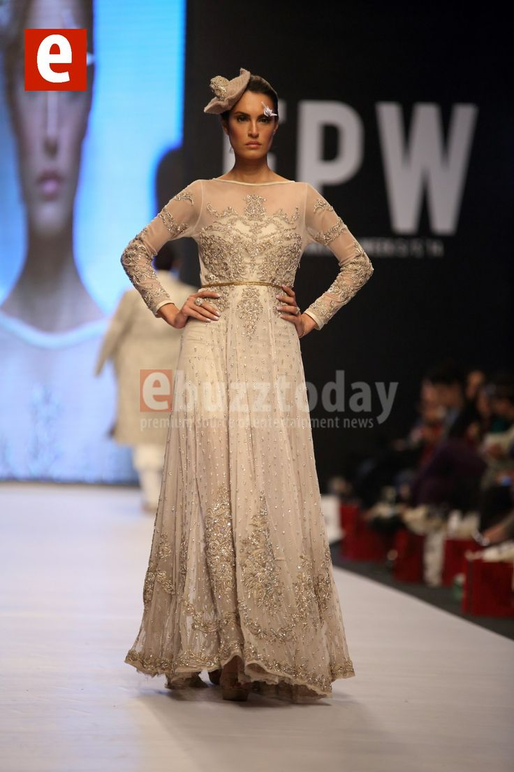 Fahad Hussayn Collection at Fashion Week Pakistan Season 6 - Entertainment News by EbuzzToday - Entertainment News by EbuzzToday