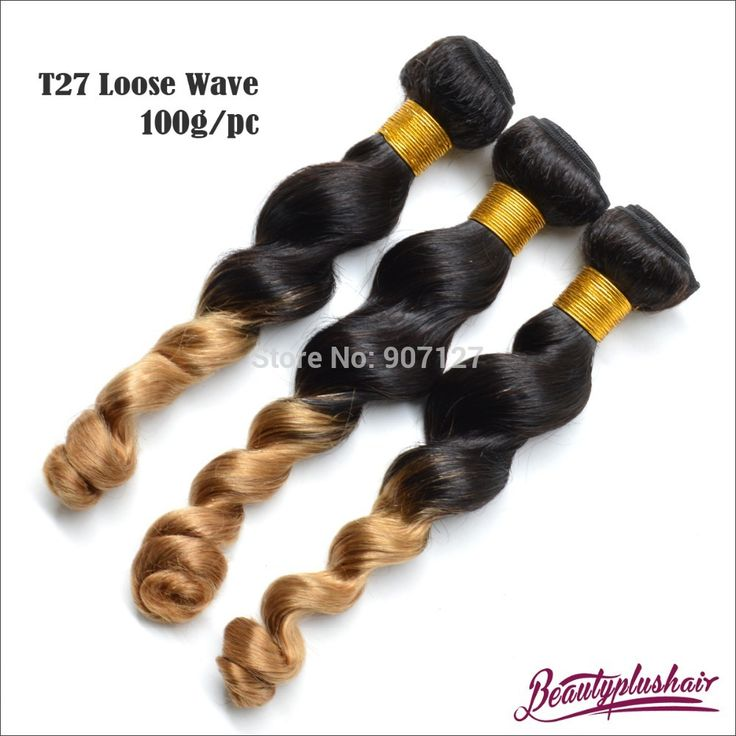 16 Best Human Loose Wave Hair Top Quality Images On Pinterest