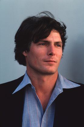 Christopher Reeve, Actor: Superman. Christopher D'Olier Reeve was born September 25, 1952, in New York City, to journalist Barbara Johnson (née Barbara Pitney Lamb) and writer/professor Franklin F.D. Reeve (Franklin D'Olier Reeve). He came from an upper-class family; his paternal grandfather was CEO of Prudential Financial, and one of his maternal great-grandfathers was Supreme Court justice Mahlon Pitney. At age four, his parents, ...