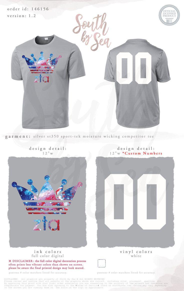 449 best sorority apparel images on pinterest sorority for Greek life shirt designs