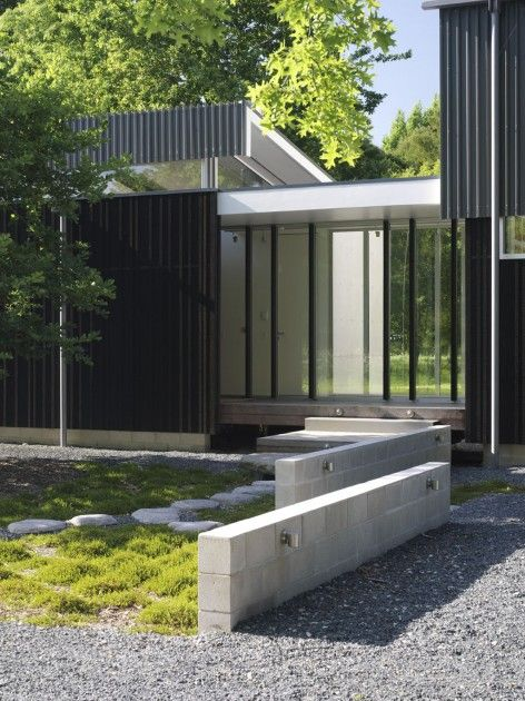herbst architects transition space