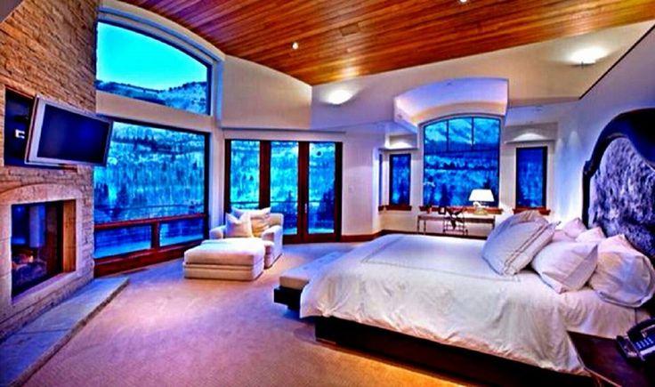 40 best adult bedrooms images on pinterest cozy bedroom for Living room 640x1136
