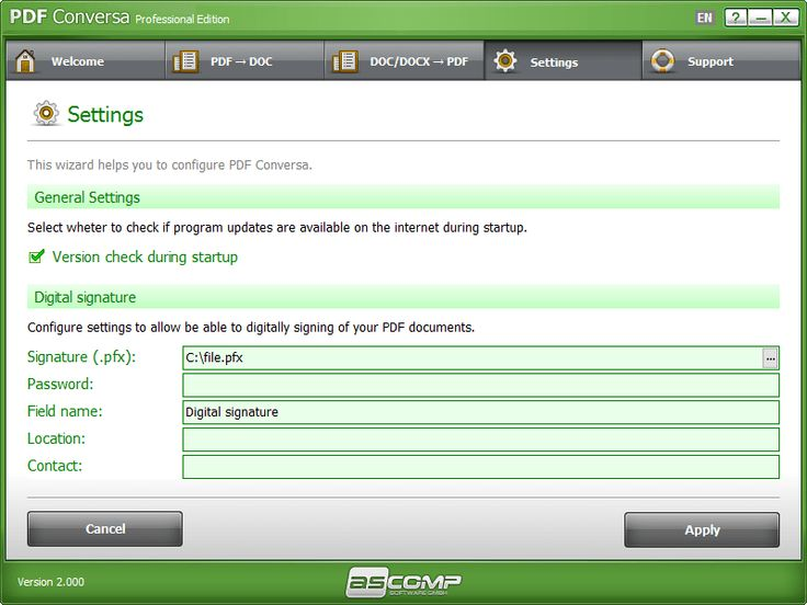 PDF Conversa 2 Professional (PC) Review & 50 Off