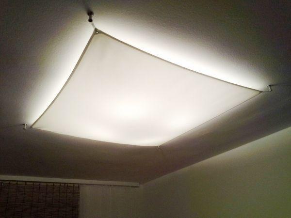 Perfect LED Deckenleuchten f r Wohnzimmer