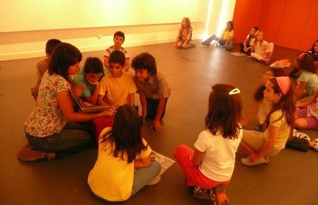 Sobre a arte de se comunicar com crianças (Foto: Arquivo Pessoal) - http://epoca.globo.com/colunas-e-blogs/isabel-clemente/noticia/2015/03/sobre-arte-de-se-bcomunicar-com-criancasb.html